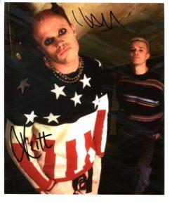 Prodigy Signed Photo